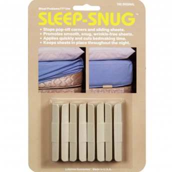 Sheet Grippers (Set of 4)