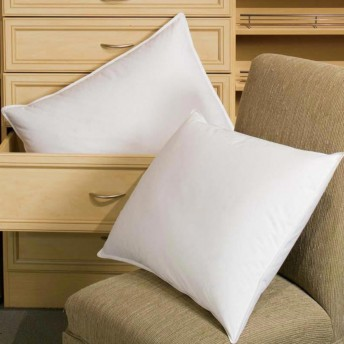 Downlite Hypoallergenic 550 Fill Power Down Pillow