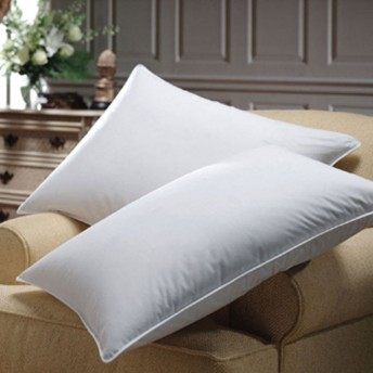 Downlite Firm Density 600 Fill Power Goose Down Pillow
