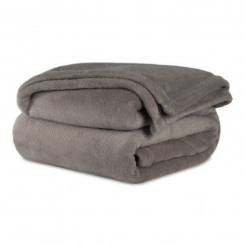 Berkshire Serasoft Plush Blanket