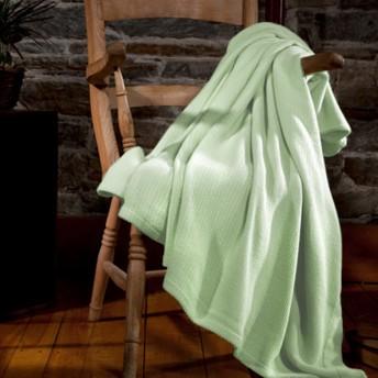 Berkshire Egyptian Cotton Blanket