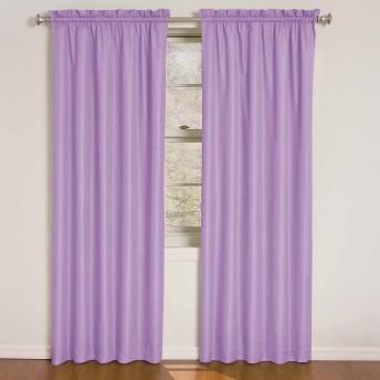 Eclipse Kids Wave Blackout Curtain Panel