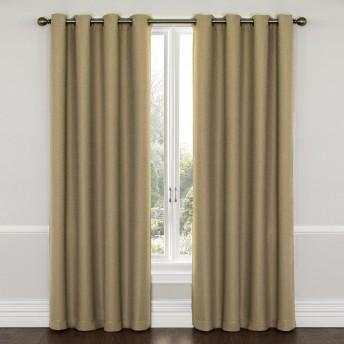Eclipse Wyndham Grommet Blackout Curtain Panel