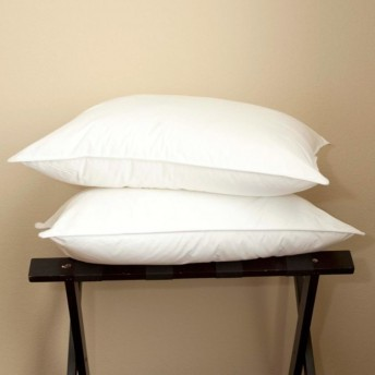 Downlite Enviroloft Down Alternative Pillow