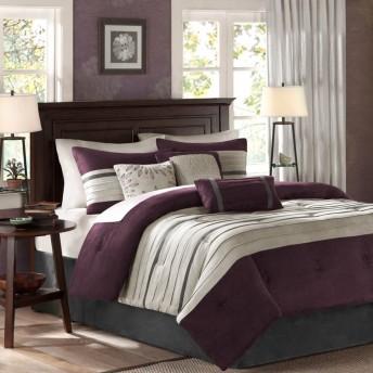 Madison Park Palmer 7 Piece Comforter Set