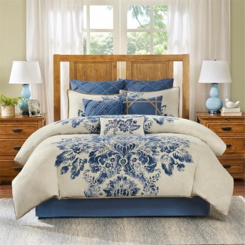Harbor House St. Tropez Comforter Set