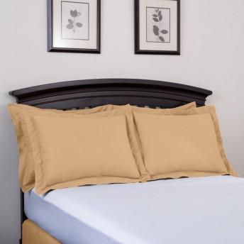 Harmony Lane Classic Tailored Pillow Sham