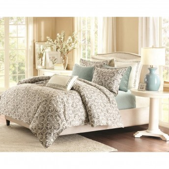 Hampton Hill Doodles Comforter Set