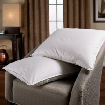 Downlite Down and Feather Blend Pillow
