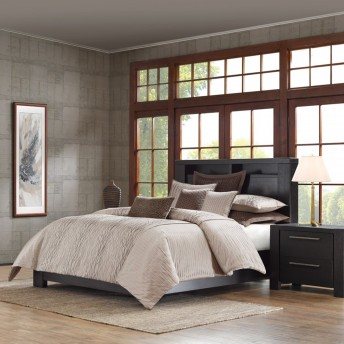 Metropolitan Home Eclipse Comforter Set