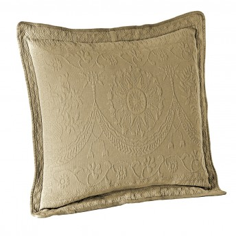 King Charles Matelasse Pillow Sham