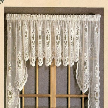 Sterling Lace Valance
