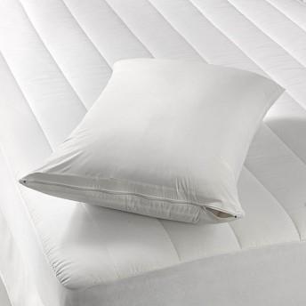 plastic mattress cover. Vinyl Pillow Protector With Zipper Plastic Mattress Cover