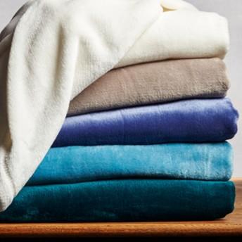 Berkshire VelvetLoft Throw Blanket