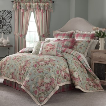 Waverly Spring Bling Bedding Collection