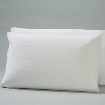 Rejuvenite Talalay Classic Low Profile Plush Latex Pillow