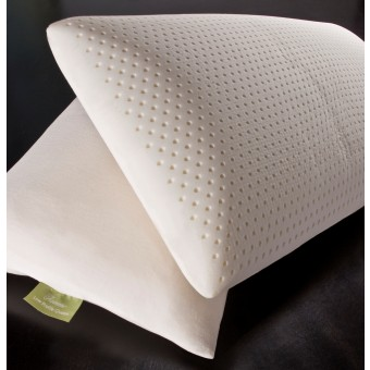 Rejuvenite Talalay Natural High Profile Med Firm Latex