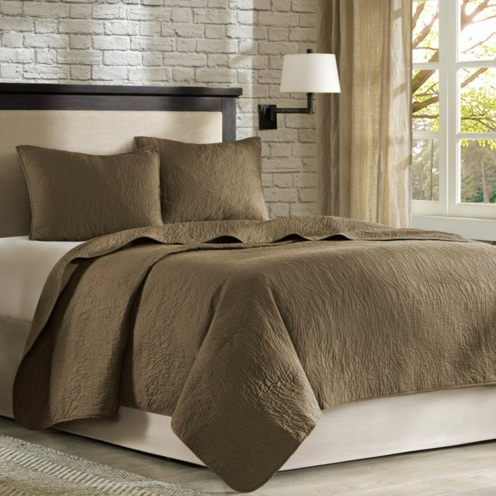 Hampton Hill Cool Cotton Coverlet Set Shopbedding Com