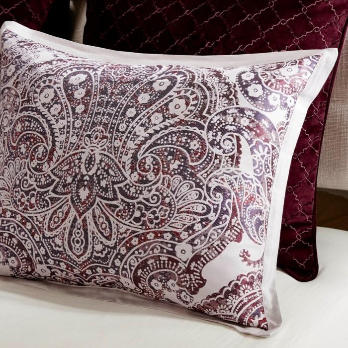 Bombay Patterson Jacquard Bedding Set Shopbedding Com