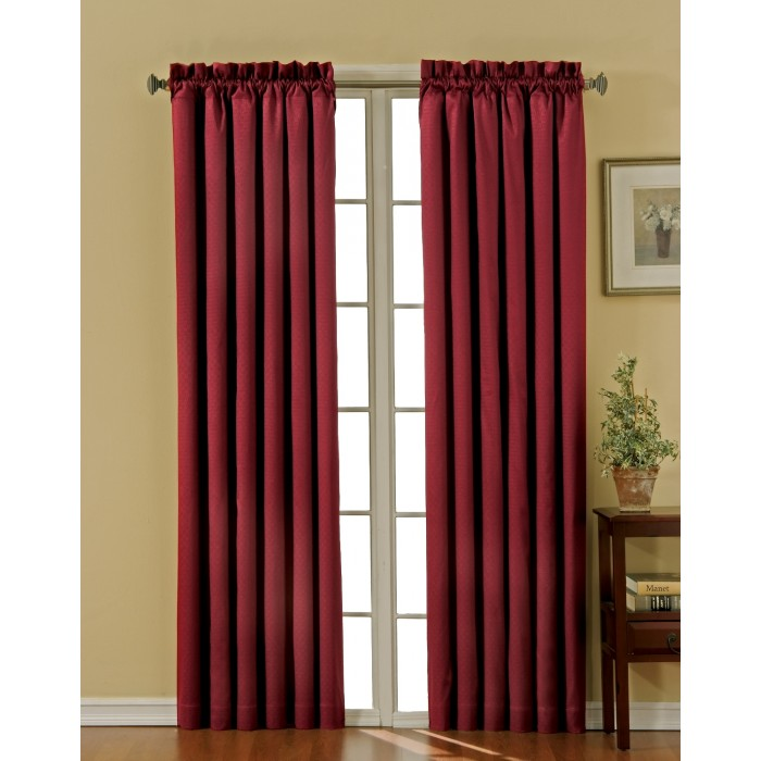 Eclipse Canova Thermaback Blackout Curtain
