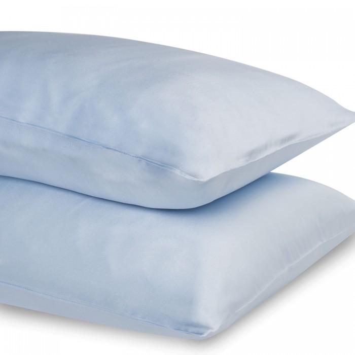 Kimspun 100 Silk Pillowcase With Hidden Zipper