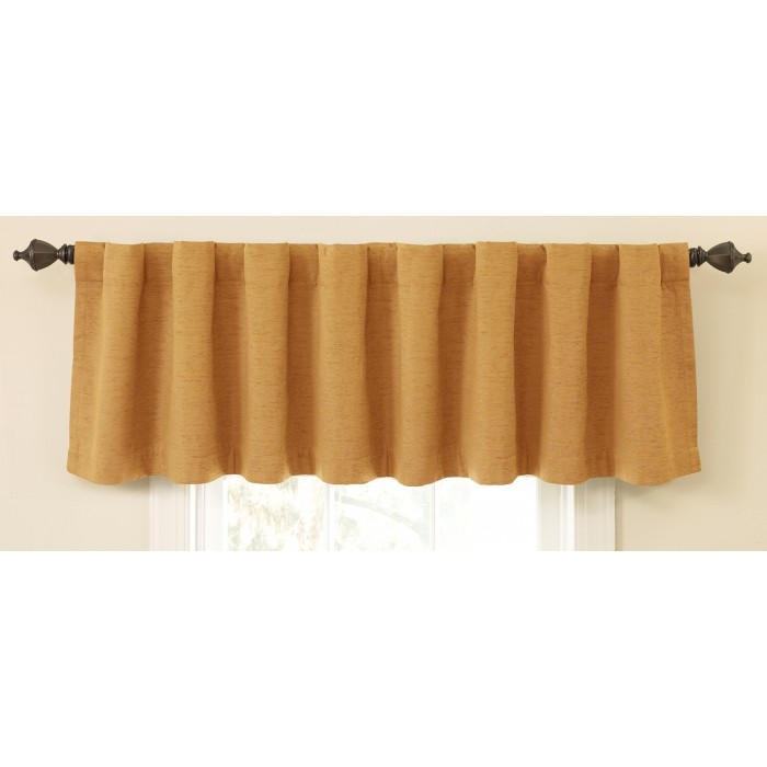 Waverly Sound Asleep Room Darkening Back Tab Curtain Panel