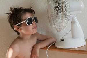Is the Summer Heat is Ruining Your Sleep? Use Satin Sheets-